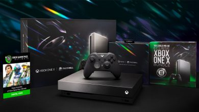 Photo of Xbox Partners Up with Taco Bell to Giveaway a Limited Edition Custom Xbox One X with Game Pass and Elite Controller Series 2