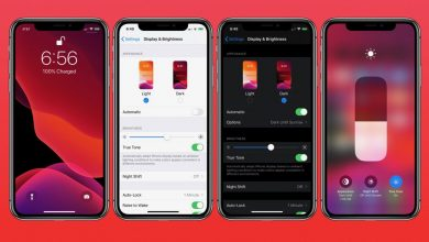 Photo of Apple's Dark Mode Gives OLED iPhones Much Longer Battery Life: Test Video Confirms