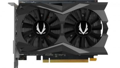 Photo of GTX 1650 SUPER Official, Comes with 4GB GDDR6 Memory and A Price Tag of $160