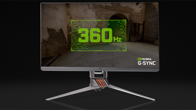 Photo of World's First 360Hz Monitor Announced – But What Games Can Achieve Stable 360 FPS?