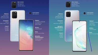 Photo of Note 10 Lite Prices Revealed: Base Model Starting off at 450 Euros
