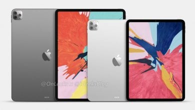 Photo of A New iPad at the Next Apple Event? Reports Suggest A New Model Being Registered With EEC
