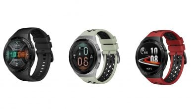 Photo of Huawei to Launch Next Generation of the GT Smartwatch: The Huawei GT 2e