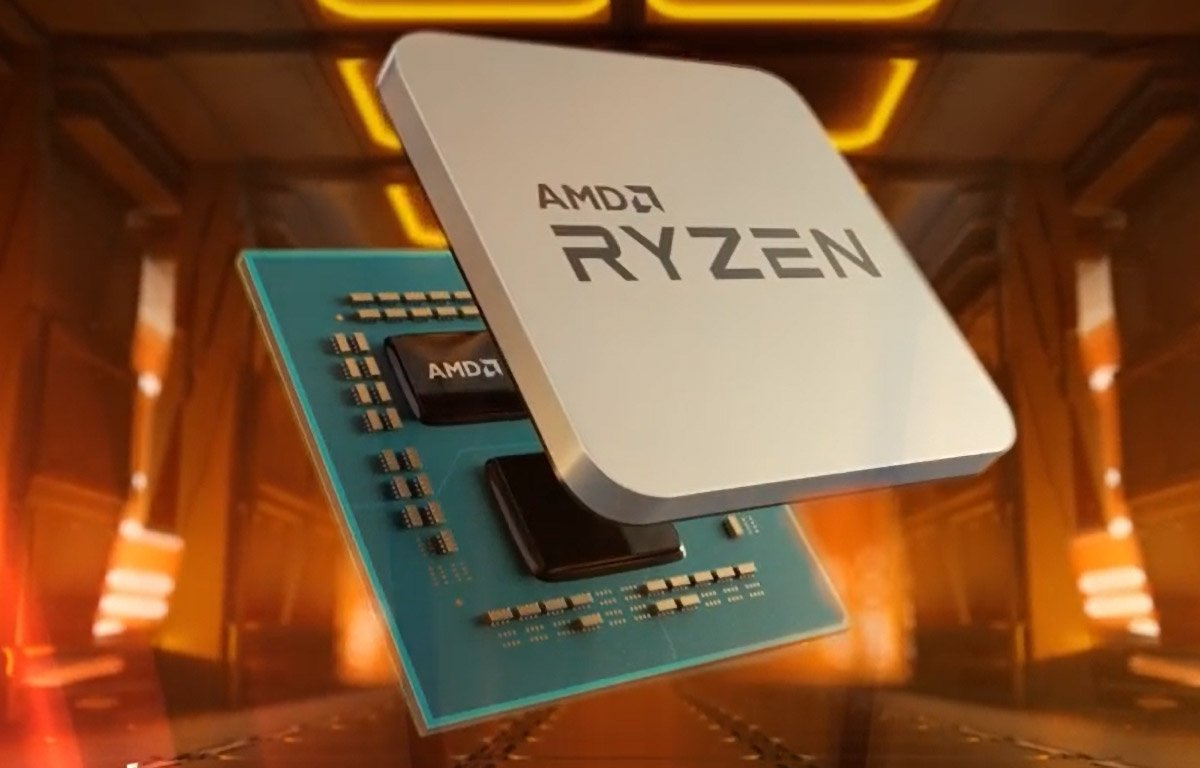 AMD Ryzen PRO 4000 series mobile processors now available