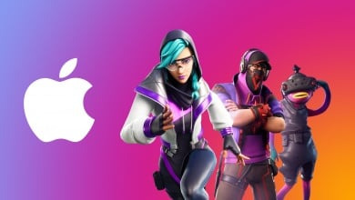 Photo of Epic Games Plans To Take Apple To Court After Company Decides To Terminate All Epic Developer Accounts