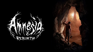 Photo of Amnesia Rebirth will launch on 20th October for PC and Current-Gen Consoles