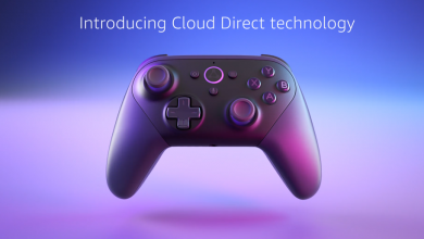 Photo of Amazon Announces Cloud Gaming Service Called Luna