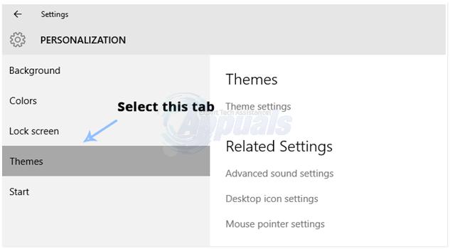 desktop icons missing 4