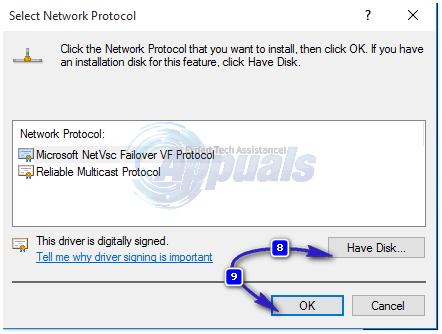 missing protocols3