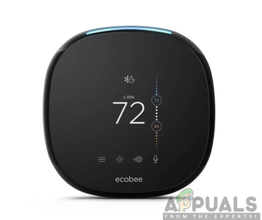 Ecoobee4 Smart Thermostat