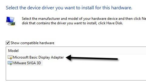 basic-display-adapter