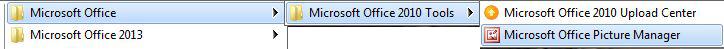 Office-Programmgruppe