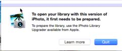 iphoto-Upgrade