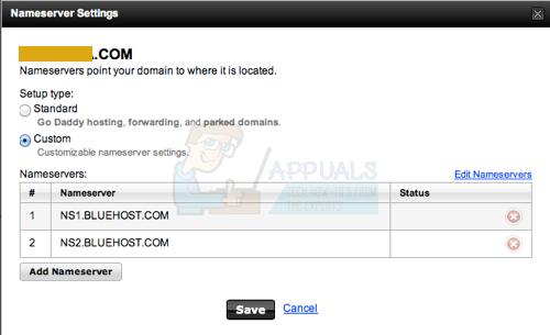 How to Fix error ERR_NAME_NOT_RESOLVED on Google Chrome