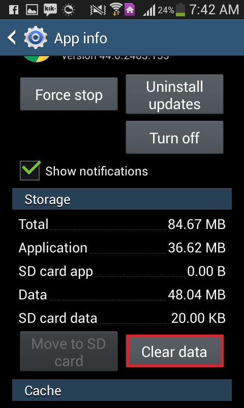 virus fbi android 4