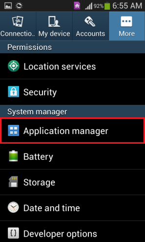 android.process.acore4