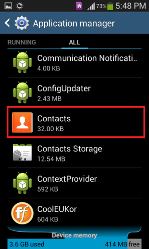 android.process.acore5