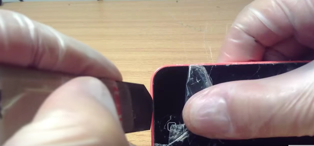 iphone 5c screen replacement1