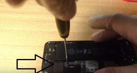 iphone water damage4