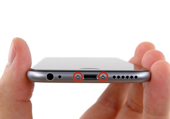 vibrator motor replacement iphone 6-1