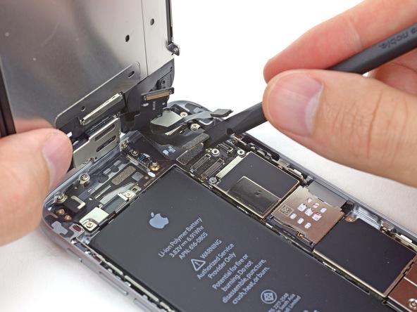 vibrator motor replacement iphone 6-11