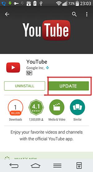 vidéos hors ligne youtube1