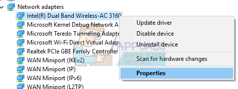 Fix: Windows 10 will not connect to WIFI Automatically