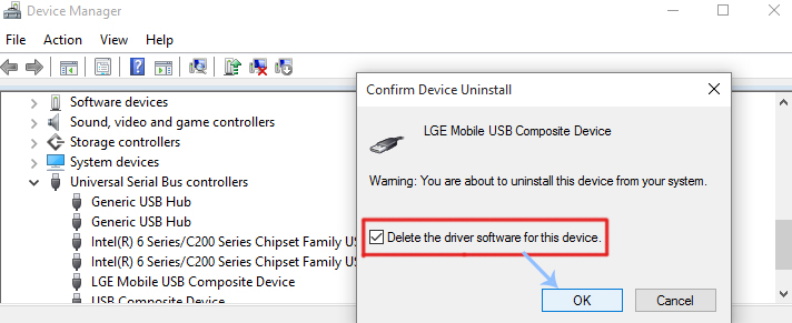 USB and External Drives on Windows 10-4
