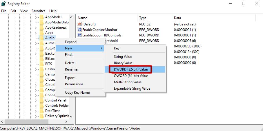 groove error 0xc00d11cd5