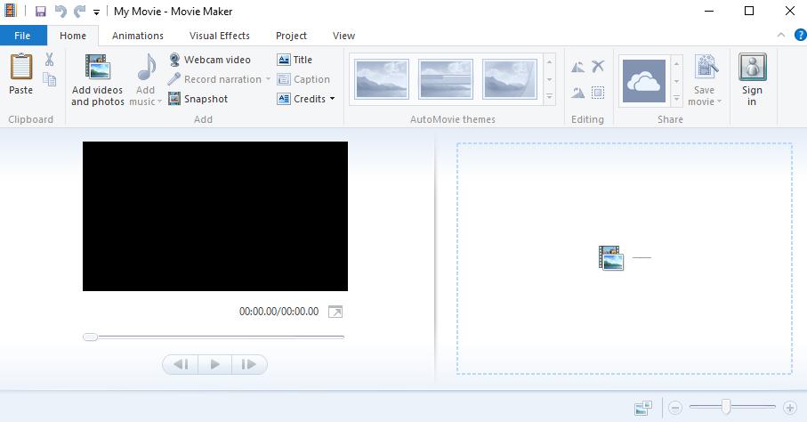 windows 10 movie maker 1