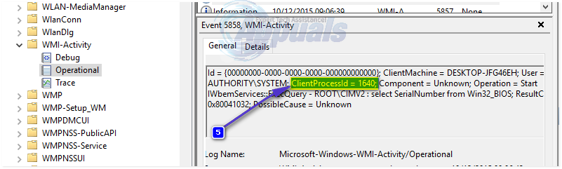 Fix: WMI Provider Host (WmiPrvSE exe) High CPU Usage On Windows 10