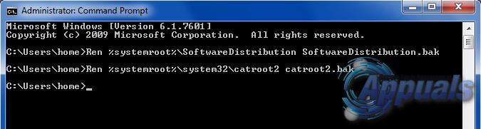 Erreur 0x80070005 - 0x90002 - 3