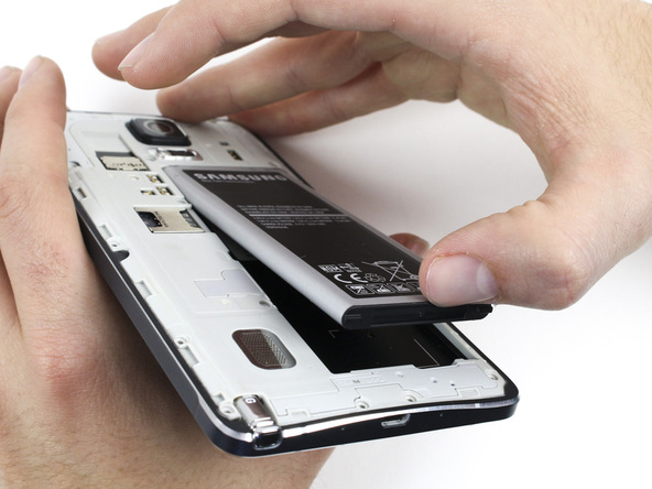 remove sim card from note 4-3