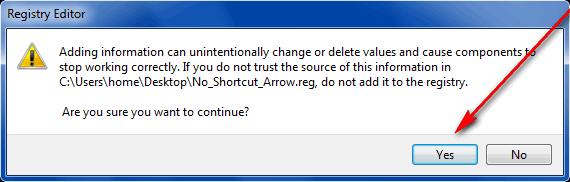 shortcut arrow fix-13