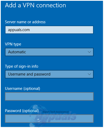 vpn windows 10 - 3