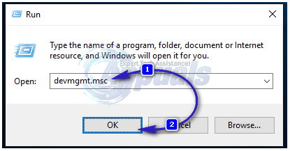Fix: VIDEO_TDR_FAILURE (ATIKMPAG SYS) IN WINDOWS 8 1/10 - Appuals com