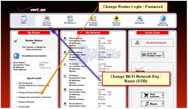 verizon-router
