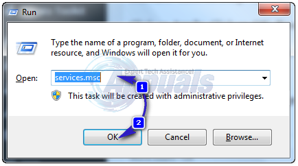 windows error reporting - 1