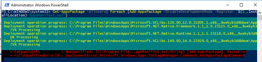 0x80070003 When Updating Apps-4