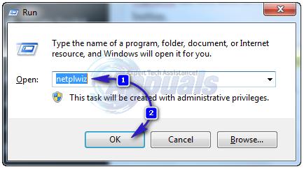 windows 7 auto login
