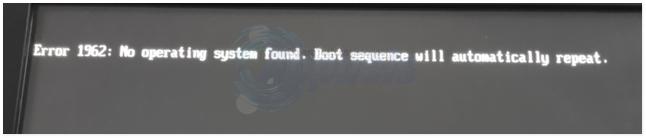 error 1962