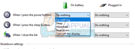SOLVED: Windows 10 Sleeps After 1-4 Minutes of Inactivity - Appuals com
