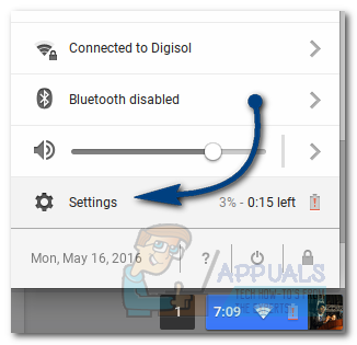 How to Sync Your Chromebook Downloads Folder with Google