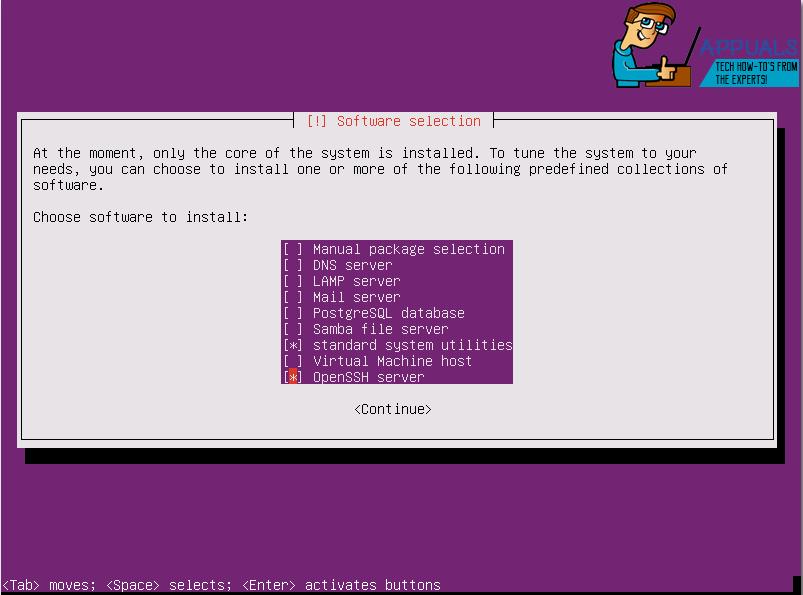 ubuntu 16 - 3