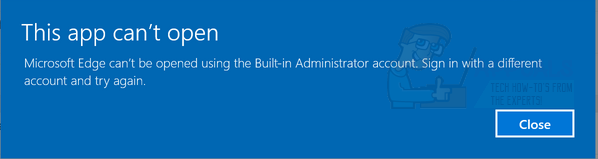 built in administrator account-1