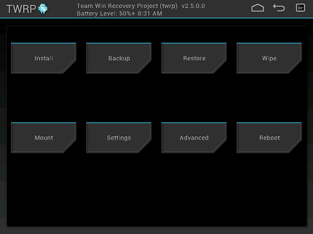 Images-TWRP