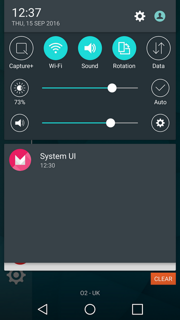 ollie-system-ui