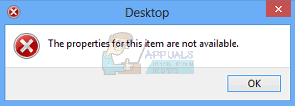 the-properties-for-this-item-are-not-available