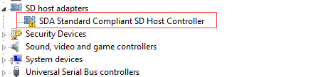sd-host-adapters