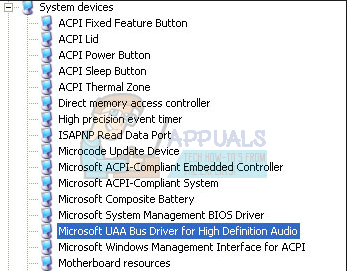 microsoft-uaa-bus-driver-for-high-definition-audio